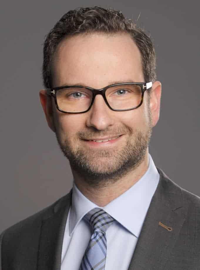 Andreas Bruckner, Manager Consulting Banken – Gesamtbanksteuerung und Regulatorik <q>PPI AG