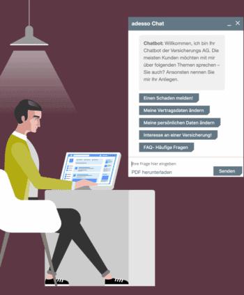 Der Chatbot als Omni-Antwort
