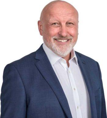 Georg Büttner, neuer Geschäftsführer der FI-TS