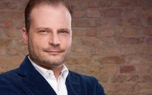 Greg Dimitriou ist Billfront-Gründer und -CEO