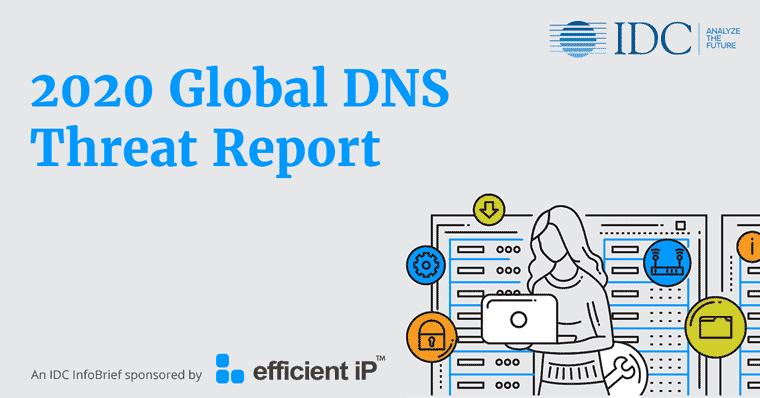 Studie sagt: Finanzsektor erleidet mit 1,16 Millionen Euro pro Angriff die teuersten DNS-Angriffe im Branchenvergleich