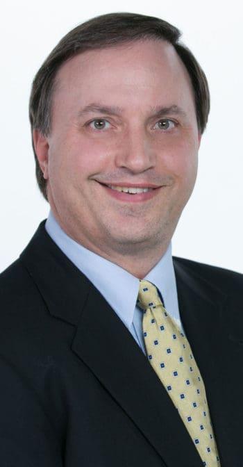Speziallist für Transformation Joe Garber, Vice President of Strategy and Solutions bei Micro Focus