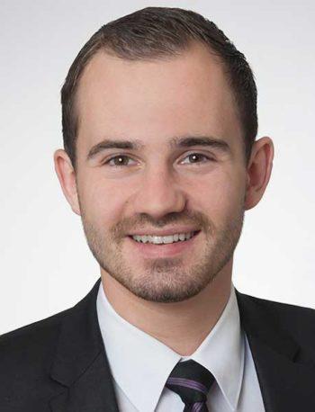 Miachel Reikersdorfer Senior Consultant, Senacor<q>Senacor