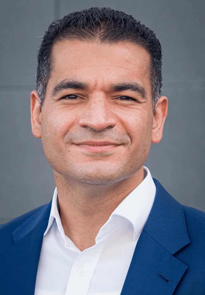Reza Mehman, Chief Innovation Officer, Onapsis <q>Onapsis