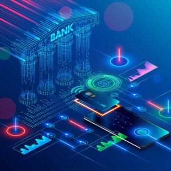 Neue Banken-Plattform für digitale Vermögenswerte auf Blockchain-Technologie