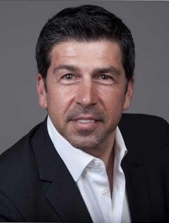 Biometrisch Bezahlen, Experte für Biometrie Bernhard Lachenmeier, CEO CCV Schweiz