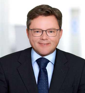 Dr. Sören Trebst, CEO 1&1 Versatel plädiert für viel mehr Glasfaser