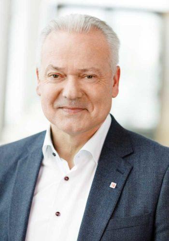 Michael Schürmann, Vorsitzender der Gesellschafterversammlung Star Finanz