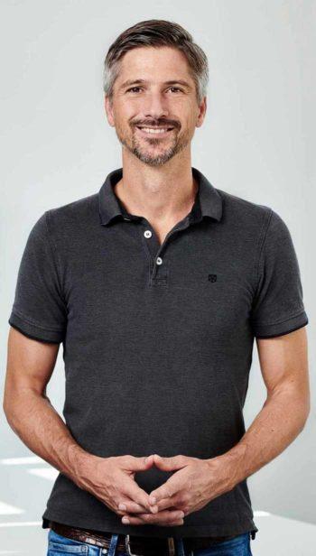 Tim Kunde, Geschäftsführer Friendsurance