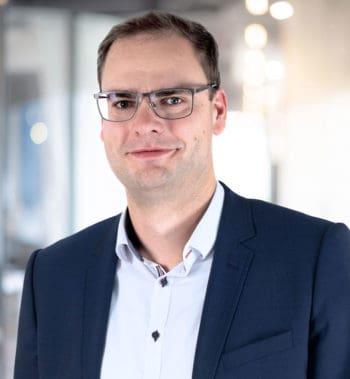 An den Schnittstellen bleibt noch viel zu tun, sagt Hannes Rogall, COO FinTecSystems