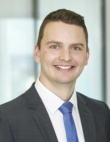 Expertew für Open-Banking-Plattformen: Hartmann Florian, Senior Consultant Banken bei PPI
