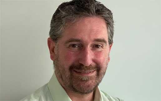 Experte für Mainframe-Migration Mike Cairns, Senior Client Solutions Engineer bei LzLabs