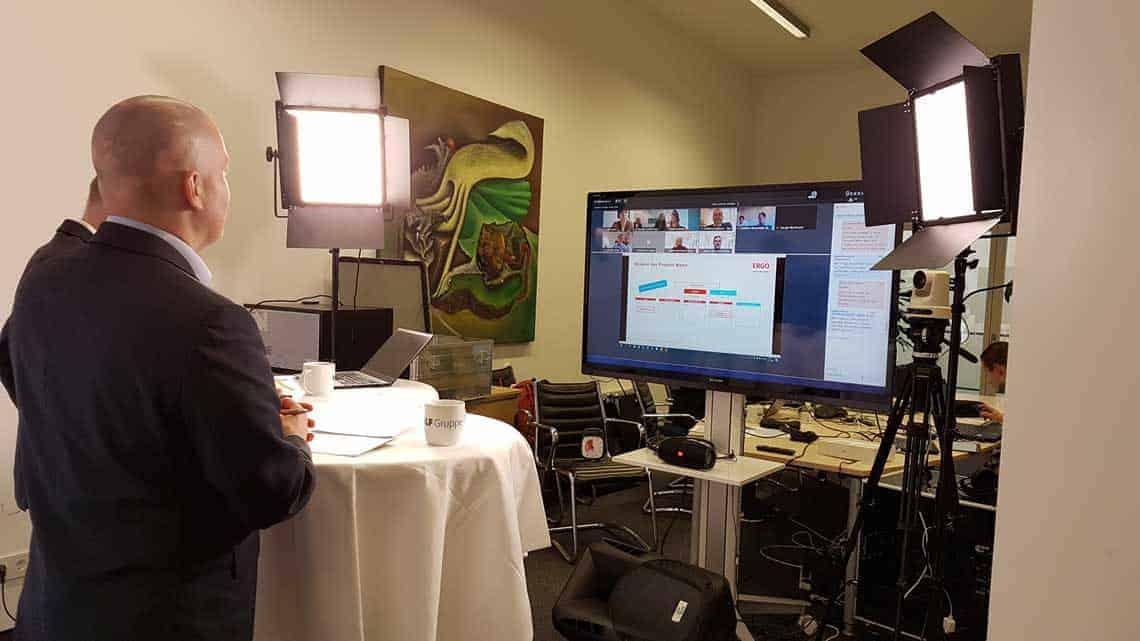 Fachforen als Digital-Event