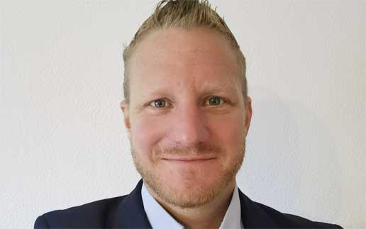 Experte für Daten-Backup: Pascal Brunner