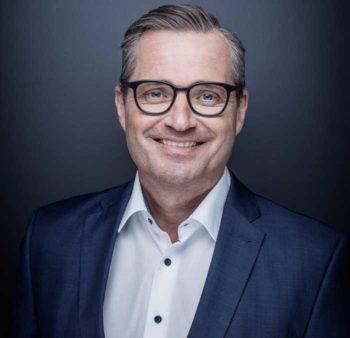 Ralf Linden (51): Seit 1. November Mitglied der GiroSolution-Geschäftsführung