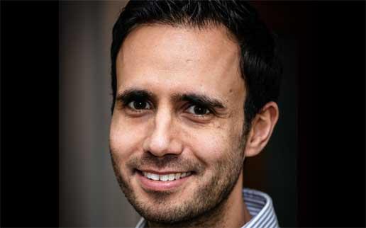 Experte für CIAM Samy Makki, Akamai Technologies