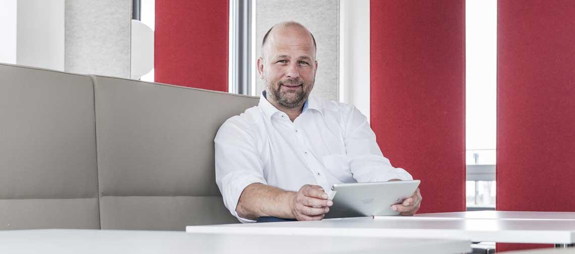 Das Star Finanz-Urgestein Bernd Wittkamp will etwas Neues angehen.
