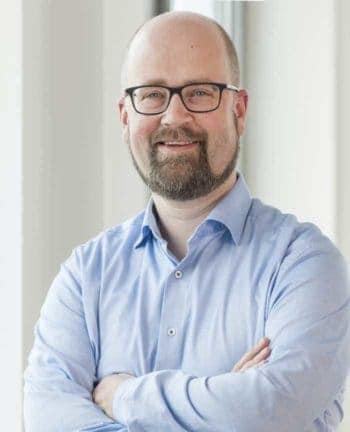 Ab Januar neu im Vorstand: Jens Rieken neuer Geschäftsführer der Star Finanz