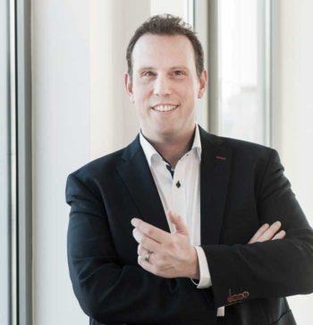 Jochen Balas, ab 1. Januar der neue Vorstandsvorsitzender der Star Finanz