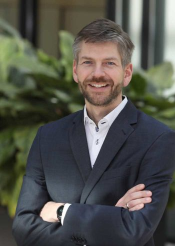Fan der Echtzeit-Zahlungsmethode: Stefan Schnock, Project Manager / Inhouse Consultant bei der Santander Consumer Bank
