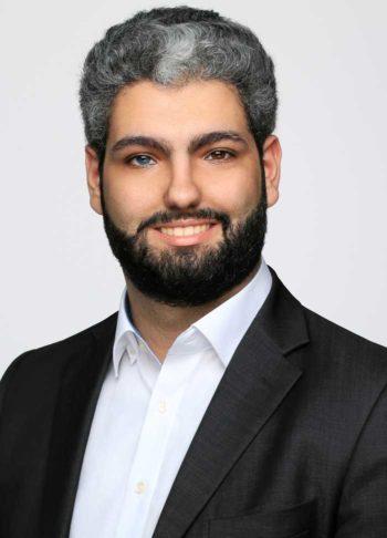 Expertew für Open-Banking-Plattformen: Volovotsis Georgios, Consultant Banken bei PPI