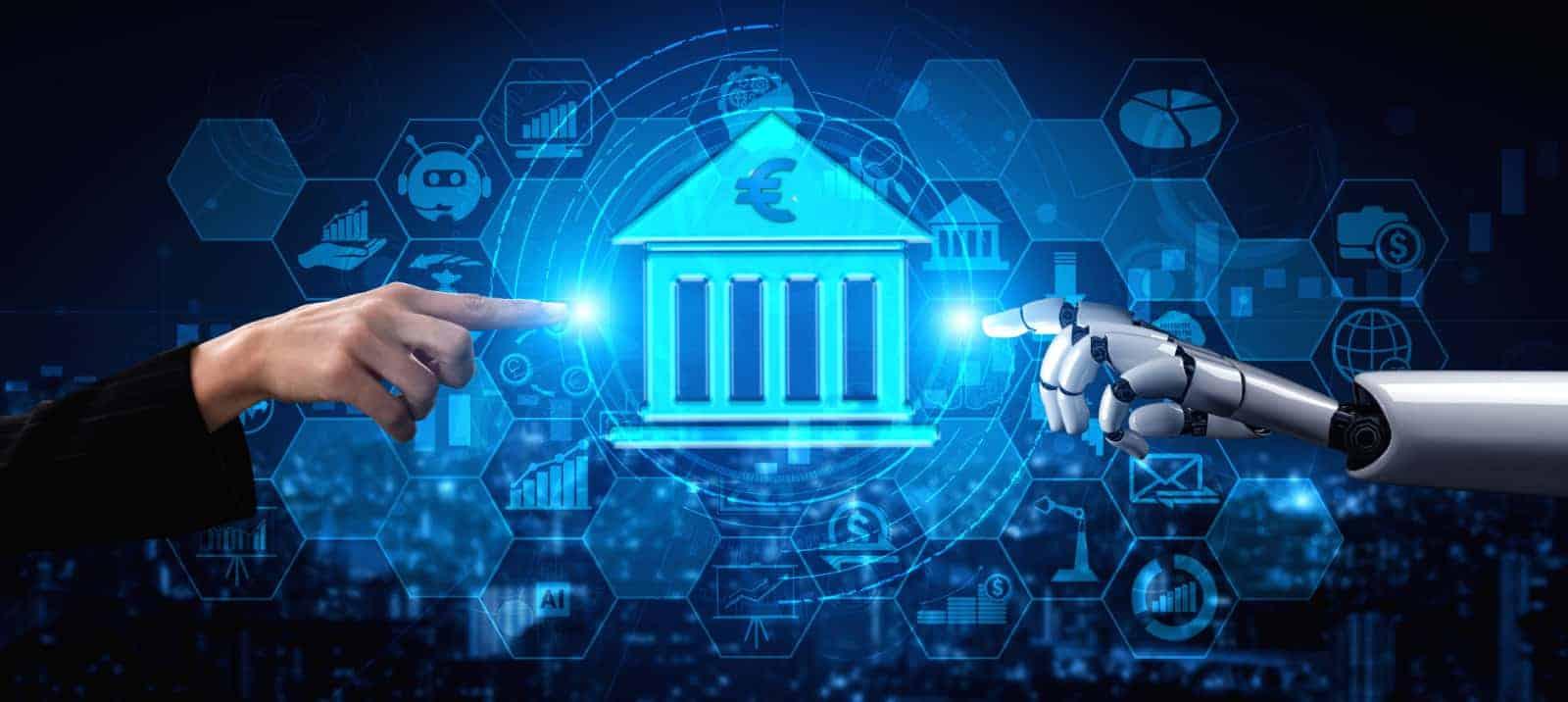 Fino lässt von der Uni Kassel neue Analyse-Methoden für seinen intelligenten Finanzassistenten entwickeln. <Q>World Image / Bigstockphoto