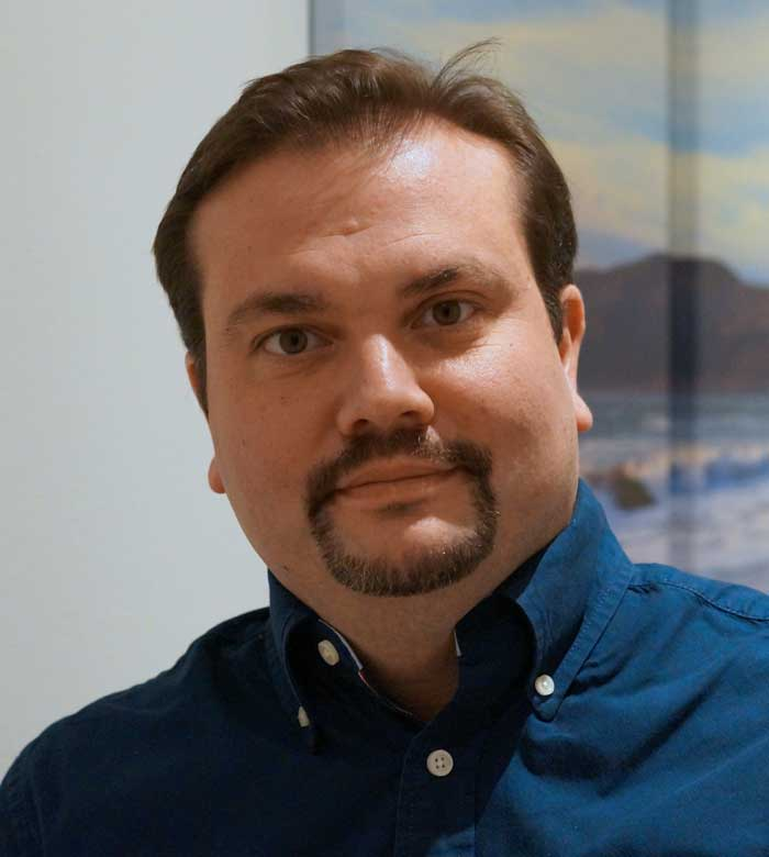 Carsten Gäher, Entwicklung Fiducia & GAD IT