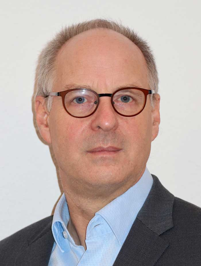 Joachim Knospe, Produktmanagement Fiducia & GAD IT