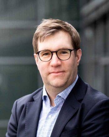 Jörg Kablitz, Managing Director bei Paypal für die DACH-Region, Paypal
