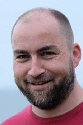 Michael Hunger, Director Developer Relations bei Neo4j<q>Neo4j