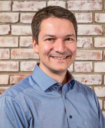 Olav Spiegel , CIO der Allianz Global Corporate & Specialty SE (AGCS)<q>AGCS