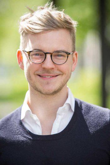 André Reimers, Head of Sales bei PleoPleo