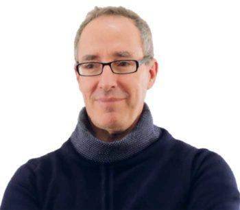 Florian Gohlke ist Gründer und CEO der Lavego
