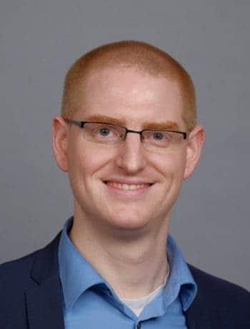 Florian Weber, Pegasystems zur Automatisierung
