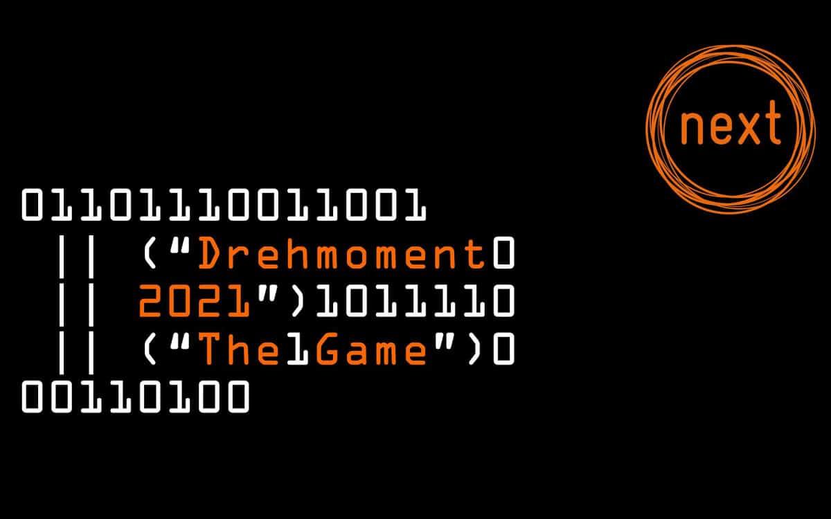 """""""next Drehmoment"""" ist einerseits Spiel, andererseits Ideenschmiede für die digitale Zukunft der Volks- und Raiffeisenbanken. <q>BVR"""