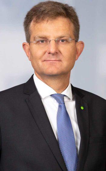 Experte für Berechtigungsmanagement: Jens Kock