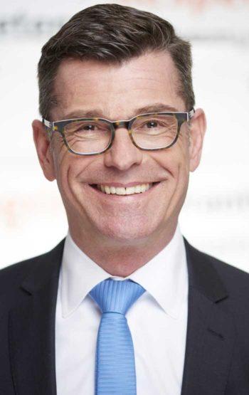 Joachim Butterweck, Cofinpro über den EPI