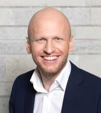 Rivo Uibo, Mitgründer von Modularbank<q>Modularbank