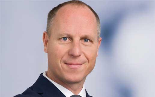 Experte für Berechtigungsmanagement: Simon Sulzbach