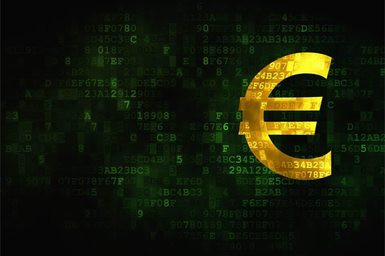 Ist bereits eine Vorentscheidung zugunsten des digitalen Euro gefallen?<q>Mkabakov / Bigstockphoto