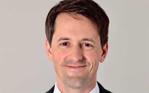 Experte für Open Banking: Bodo Forstmann