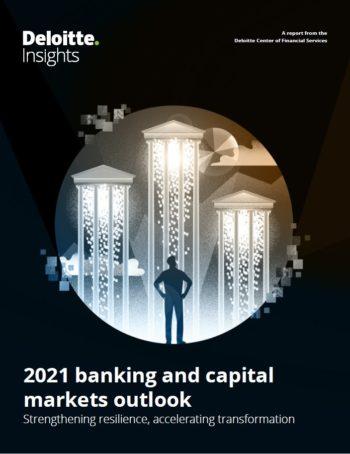 Deloitte Banking outlook 2021
