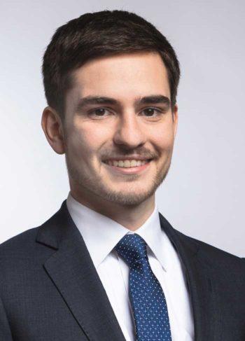 Experte für KBS: Jakob Strasser
