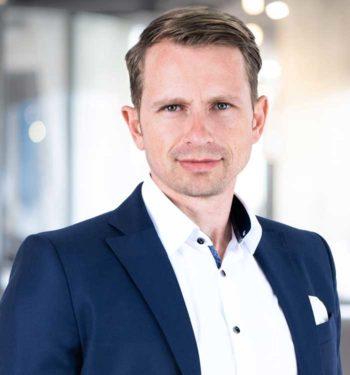 Martin Schmid, CMO FinTecSystems