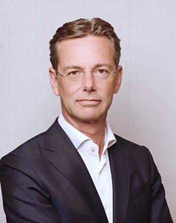 Peter Stockhorst, Vorstand Direct & Digital der Zurich Gruppe Deutschland