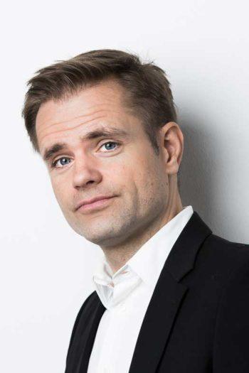Ulrich Pietsch, CEO Ecolytiq