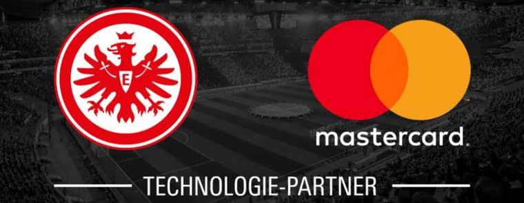 Eintracht Frankfurt und Mastercard starten eine Wallet