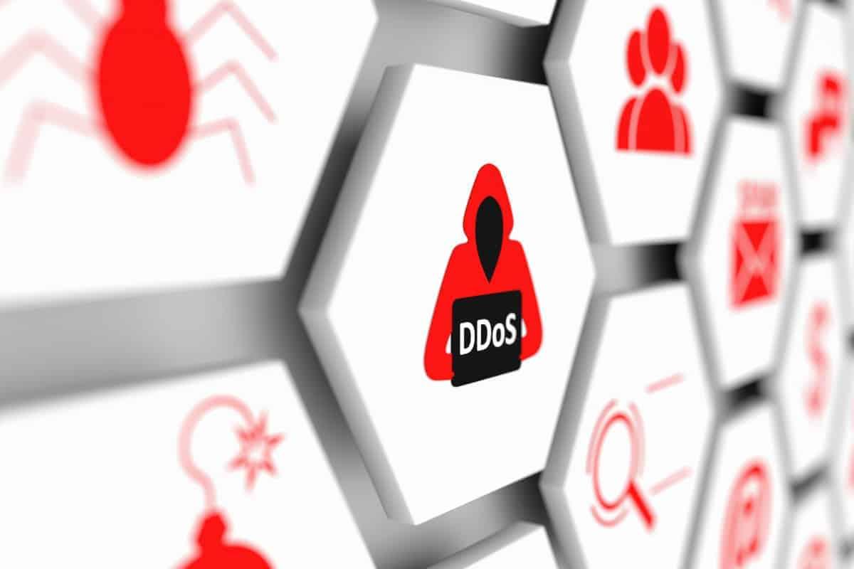 Über 100 gleichartige DDoS-Angriffe auf die Finanzbranche im Jahr 2020 gehen auf das Konto einer einzigen Tätergruppe. <Q>Profit Image / Bigstockphoto.com
