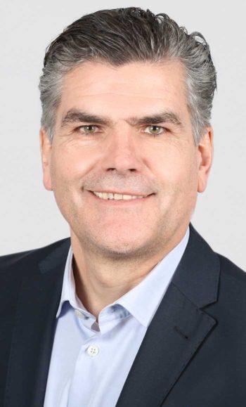 Experte für Behavioral Banking: Christof Roßbroich