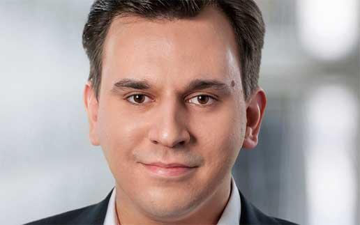 Experte für Compromise Assessment: Christoph Lemke